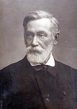 Ferdinand Christian Gustav Arnold