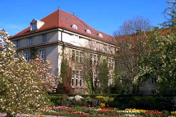 Botanische Staatsammlung München